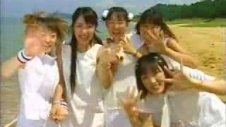 阿澄佳奈さんが高1の時福岡で組んでいたユニットの映像 第2期小梅伍(井...