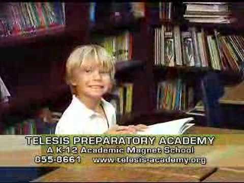 Telesis Preparatory Academy