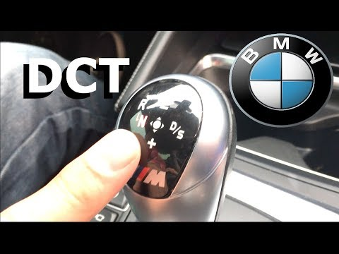 BMW M4 DCT Explained - A DCT Transmission Tutorial