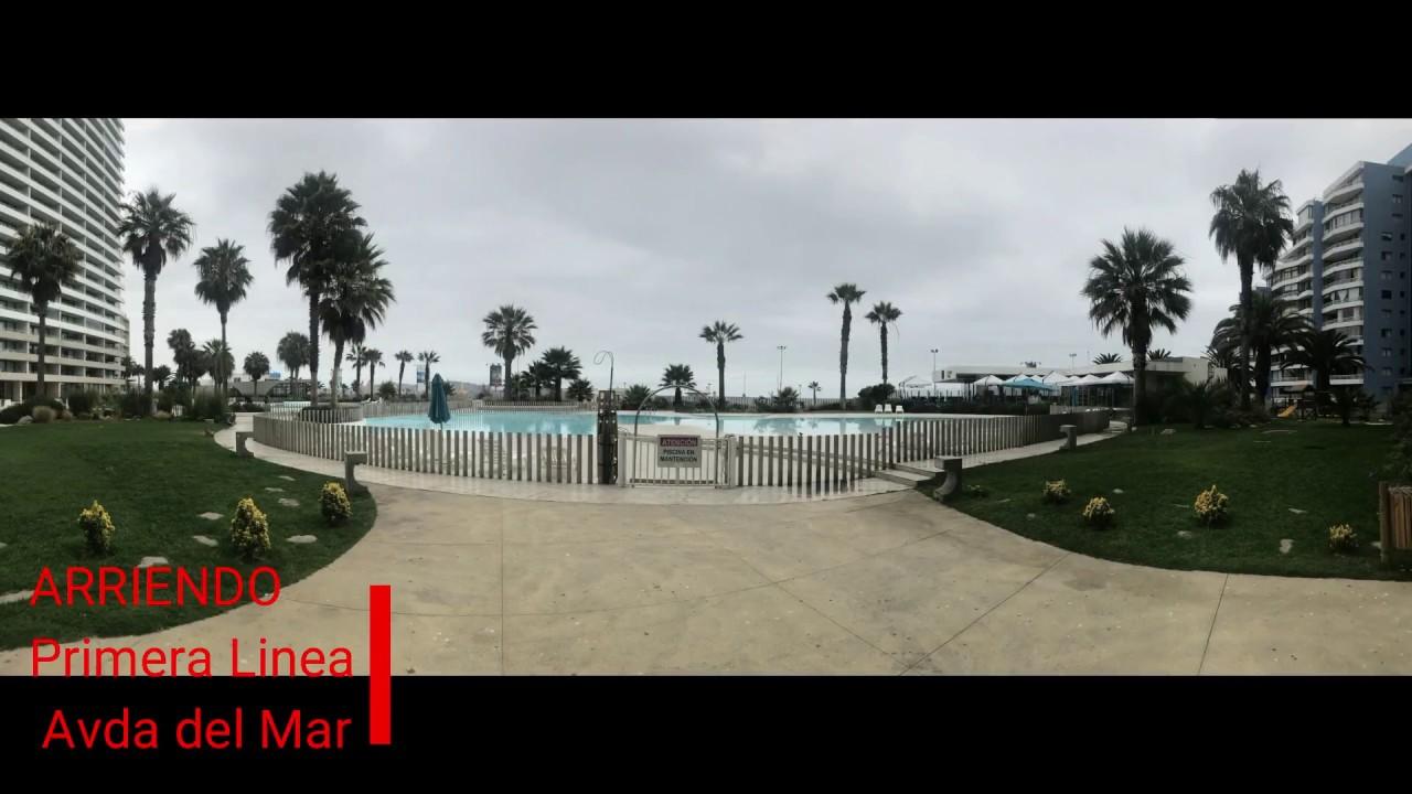 Arriendo depto 302 jardin del mar la serena youtube for Apart hotel jardin del mar la serena