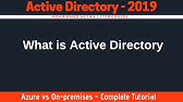 Attacking and Defending Active Directory: Course
