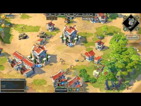 Age of Empires Online - Greek - 63. Return to Susa [Coop] (2011) [WINDOWS]