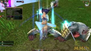 Talisman Online Gameplay First Look HD - MMOs.com