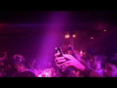 DJ Storm @ XOYO - 24/02/17