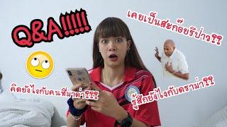 Grace zy || Q&A เคยเป็นสะก๊อยจริงป่าวคะ??!!! เรียนอยู่ไหม?!!