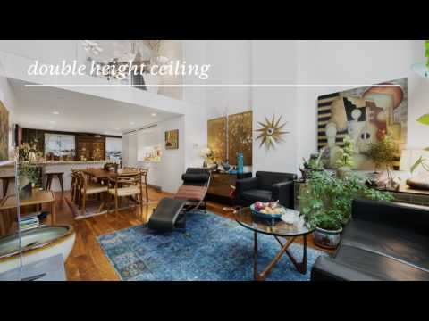 Property Tour: 112 Washington Place