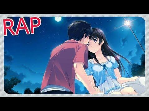 Rap — Madrugada (Animes) KNZ