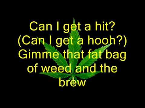 Roll it up, Light it up, Smoke it up-Cypress Hill (Lyrics)