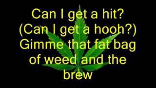 Roll It Up, Light It Up, Smoke It Up-cypress Hill Lyrics