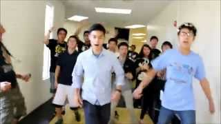 Clark High School Lip Dub 2014