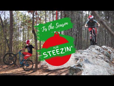 'Tis the Season for Steezin'