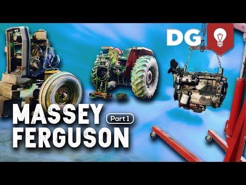 $0.59 Part Destroys Massey Ferguson 270 [EP1]