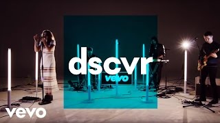 Repeat youtube video Tove Lo - Habits - VEVO dscvr (Live)