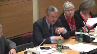 Pascal Popelin - 25 mars 2015 - Commission des lois