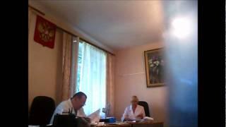 видео Медико-социальная экспертиза
