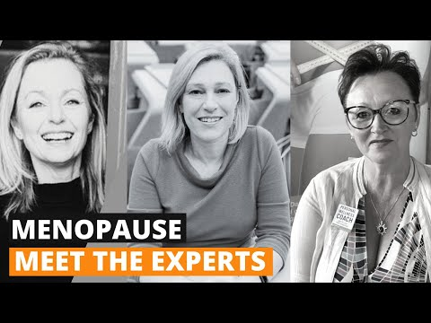 Know Your Menopause: Live! Find out all about this exciting event!