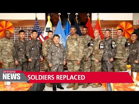North Korea replaces security forces at JSA over soldier's defection