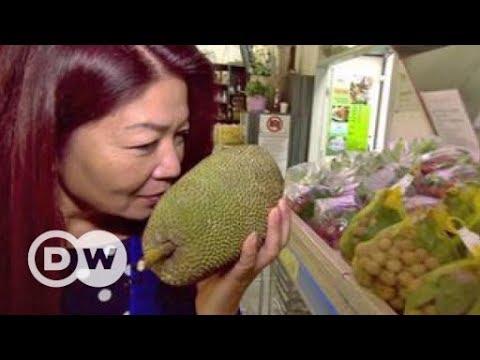 Der Duft der Heimat - Begegnungen in Klein-Hanoi | DW Deutsch