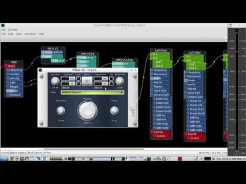 The INGEN software CW KEYER - specifically designed for QRQ CW at 150 WPM  and below - LIVE DEMO