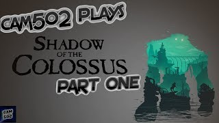 Shadow of the Colossus- part 1