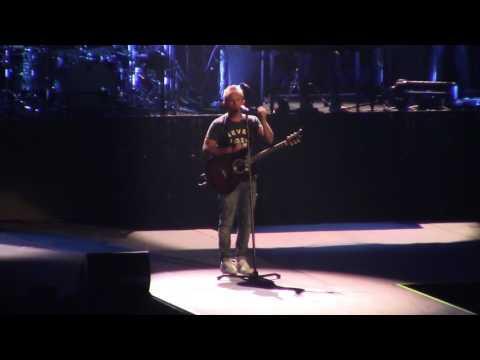 Chris Tomlin Worship Night in America 2017 Tour!! | Popular+ Vlog