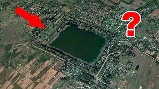 300 साल पुराना भारत का सबसे बड़ा कृत्रिम तालाब | Largest men made pond in India in Hindi