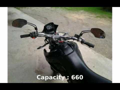MZ Baghira Street Moto Review, Info