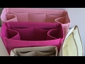 My Entire Purse Organizers, Comparison and Review