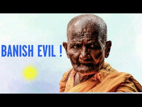 Banish Evil Spirits: Buddhist Chanting For Spirit Cleansing | Remove Negative Feelings | Purify Aura
