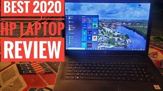 "2020 HP - 17.3"" LAPTOP - 10TH GEN INTEL CORE i5 - 8GB MEMORY"