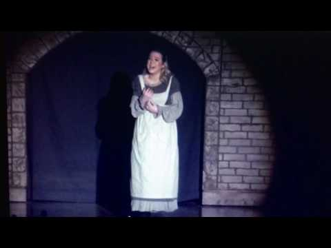 Abington Heights High School's Les Mis-
