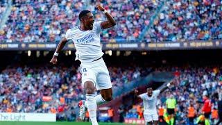 Real Madrid tambah derita Barcelona