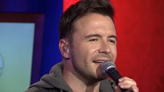 Video Shane Filan - Heaven (Live) HD download MP3, 3GP, MP4, WEBM, AVI, FLV Maret 2018