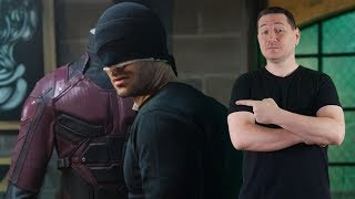 Daredevil Season 3 Spoiler Review And Discussion