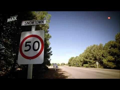 ASESINOS EN SERIE: LOS CADAVERES DE LOS BARRILES