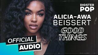 Alicia-Awa Beissert - Good Things (Audio)