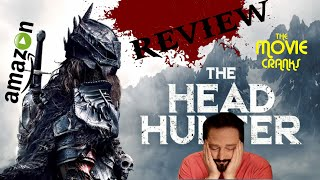 The Head Hunter | The Movie Cranks | REVIEW