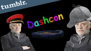 The Failure of Dashcon | The world