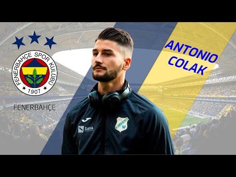 FENERBAHCE ANTONIO COLAK İÇİN TEKLİF YAPTI !! (2019/2020 - 26 GOL)