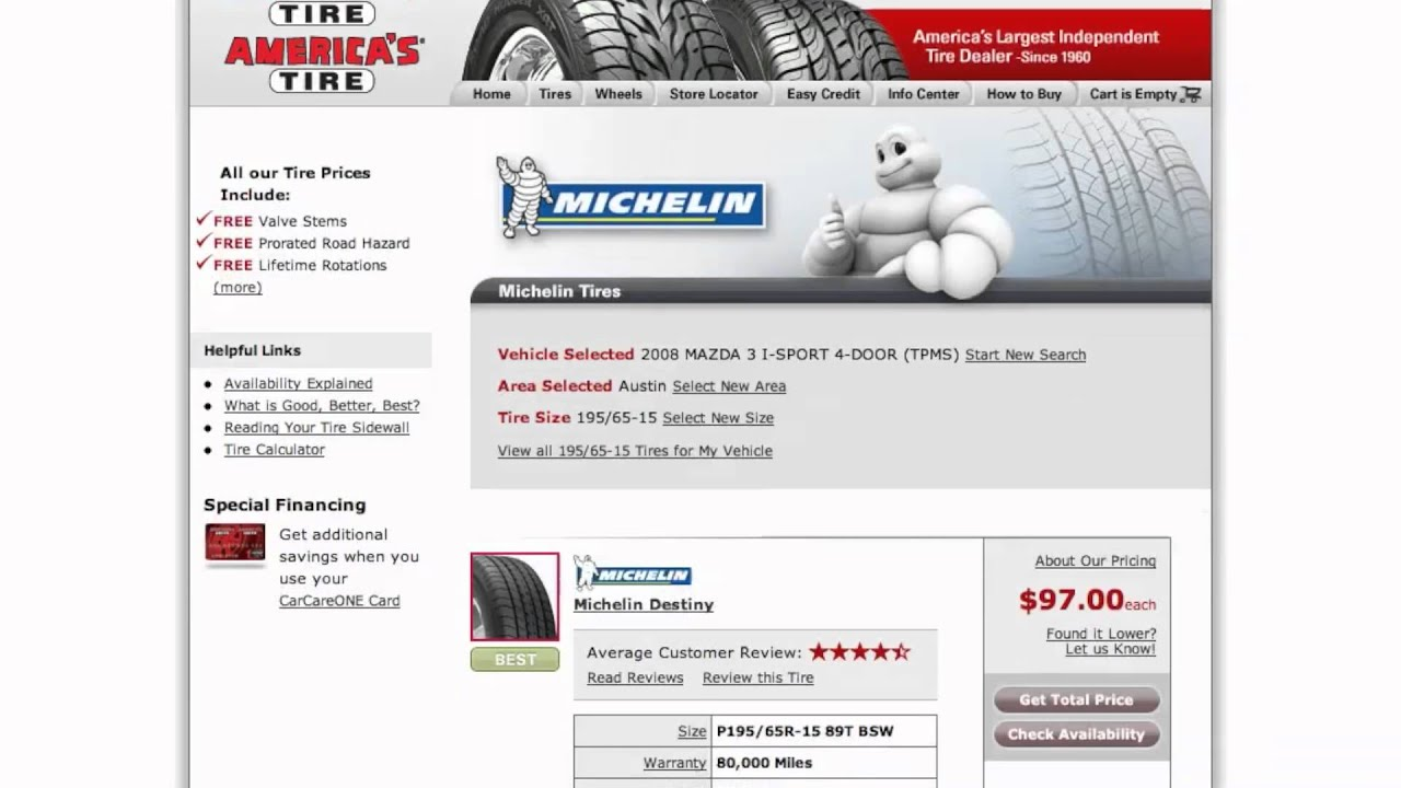 Discount Tire Coupon Code How to use Promo Codes and
