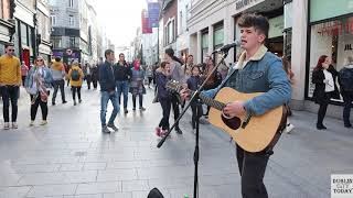 Galway Girl (Ed Sheeran) Sam Clifford Cover
