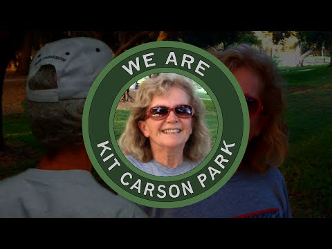 Lucy interview from Kit Carson Park
