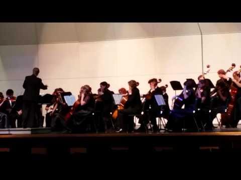 Orchestra - Asia Minor