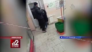 Замерзших подростков избили в одном из магазинов Новокузнецка!