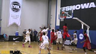 GoldandBlack.com video - Purdue commitment Carsen Edwards
