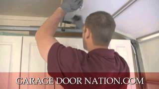 How to Replace Garage Door Rollers & Where to Buy Them