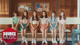 Download 여자친구 GFRIEND - 너 그리고 나 (NAVILLERA) M/V Mp3 and Videos