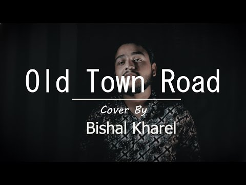 Old Town Road (Cover) | Lil Nas X ft. Billy Ray Cyrus | Bishal Kharel