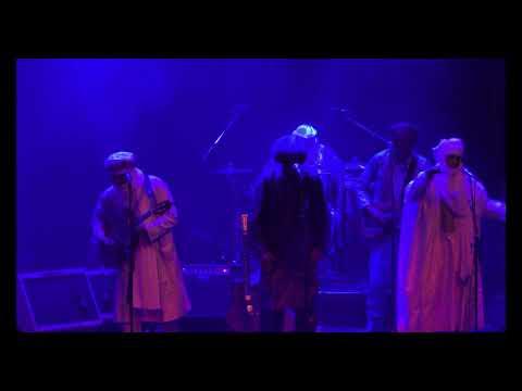 Tinariwen @Tavastia  full show  (cut it rough)