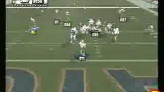 NCAA GameBreaker 2001 - PS2 [PSXHAVEN.COM]